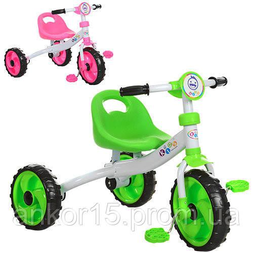 Триколісний велосипед PROFI KIDS M 3254
