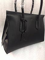 Стильная женская сумка Yves Saint Laurent размеры 36*25 см. Есть брелок, пыльник, фурнитура