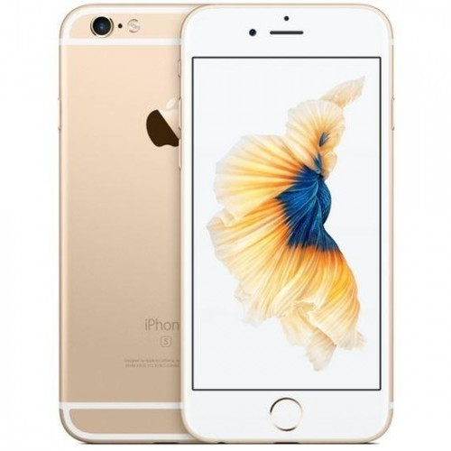 Apple iPhone 6s 16GB (Gold) Refurbished