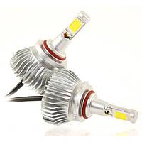 LED лампы RS HB3 (9005) S8.1 6000K 12/24V