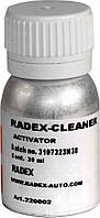 Активатор стекла RADEX CLEANER/ACTIVATOR