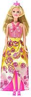 Кукла высокая Барби Сказочная принцесса 30 см,  Barbie Fairytale Princess
