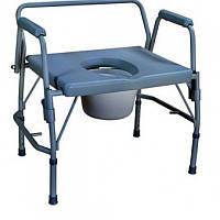 """Стул-туалет (для людей с избыточным весом) """"OSD"""""""