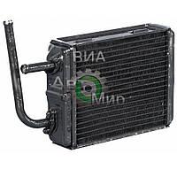 Радиатор отопителя ВАЗ 2101, 03, 05, 07 (2-х рядн.) (пр-во г.Оренбург)