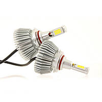 LED лампы RS S8.1 HB4 (9005) 6000K 12/24V