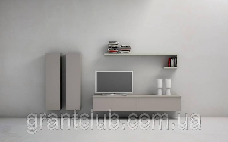 Італійська модульна стінка SA1518 фабрика MARONEZE