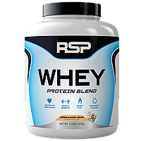 RSP WHEY PROTEIN BLEND 1,81 kg