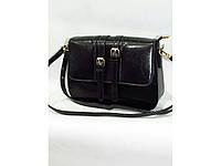 Оригинальная женская сумка с ремешками. Размер: 26*18