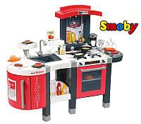 Интерактивная детская кухня Mini Tefal Superchef Smoby 311300