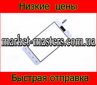Сенсор Тачскрин LG D285/L65 Dual Sim белый