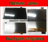"""LCD Дисплей 7"""" Impad 6115 30-pin orig (длинный шлейф)"""