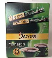Кофе Якобс Монарх(Jacobs Monarch) в стиках