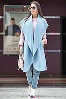 Женский кашемировый кардиган Kenti (разные цвета)