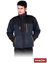 Утепленная флисом зимняя куртка COLORADO GBY