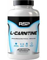 RSP L-CARNITINE 120 caps