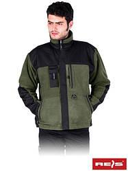 Утепленная флисом зимняя куртка COLORADO OB