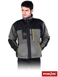 Утепленная флисом зимняя куртка COLORADO SBY