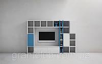 Итальянская модульная стенка SA1523 фабрика MARONEZE, фото 1