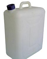Канистра пластиковая пищевая 10 литров
