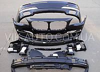 М-обвес BMW 7 F01 F02 ОРИГИНАЛ
