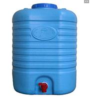 Рукомойник пластиковый с краником 15л
