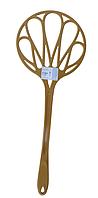 Пылевыбивалка темно-желтого цвета от 8 шт