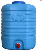 Рукомойник пластиковый с краником 20л