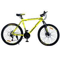 Велосипед Profi 26Д.G26YOUNG A26.1L