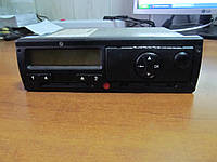 Цифровой тахограф 1381 24V 2007г/в