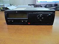 Цифровой тахограф 1381 24V DAF XF CF 2007г/в
