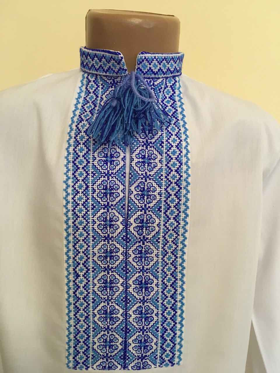 Вишиванка сорочка для хлопчика 5-6 років ручної роботи - Скарбниця Карпат-  інтернет магазин 90ca141a41f9b