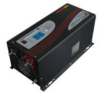 SANTAKUPS IR2024 2000W / 24V інвертор