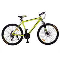 Велосипед Profi 26Д.G26YOUNG A26.1M