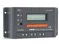 Epsolar контролер заряду  PWM Solar Charge Controller VS4524BN