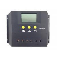 JUTA PWM CM5048 контролер заряду