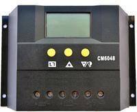 JUTA PWM CM6048 контролер заряду