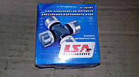 Крестовина карданного вала Ваз 2101-2107 LSA со стопорными кольцами