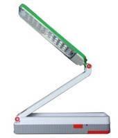 Аккумуляторный/ аварийный светильник (фонарь) LMB 16