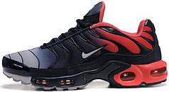 Мужские кроссовки Nike Air Max TN Plus Red/Black