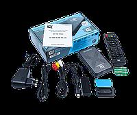 GI HD Slim Plus - спутниковый ресивер , фото 1