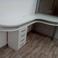 Стол офисный 200 на 150 см