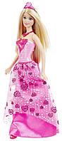 Самоцветная Принцесса Кукла Барби оригинальная, Barbie Princess Doll Gem Fashion