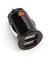 АЗУ Griffin GC23089 PowerJolt Dual (1A x 2 USB)