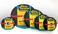 Диск шлифовальный Novo Abrasive 230х6,0