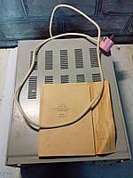 Прибор для определения паров спирта в выдыхаемом воздухе ППС-1