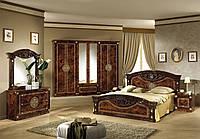 Спальня Мебель-Сервис Рома цвет корень, фото 1