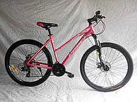 Велосипед спортивный Profi Elegance 27.5