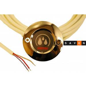 Дополнительная  кнопка  ZVR-720(вода и ароматизатор) для Harvia Autodose