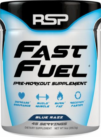 RSP FAST FUEL 28,5g