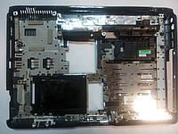 Нижняя часть ноутбука HP DV2000 series